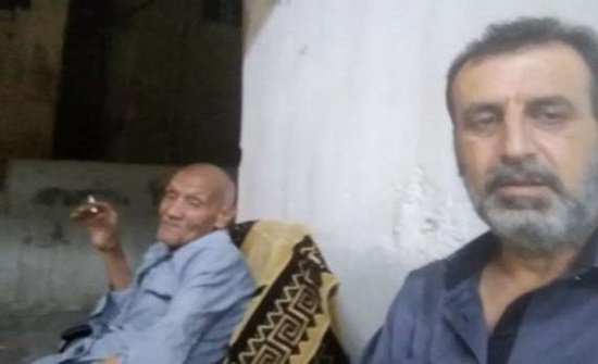"""أردني يرد جميل """"عشرة 17 عامًا"""" لمصري بعد موته"""
