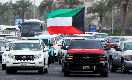 الكويت تدين دعوات حرق علمها بمصر وتدعو لمحاسبة مروجيها