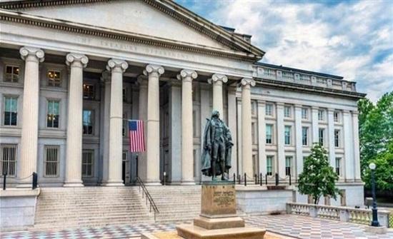 الخزانة الأمريكية تفرض عقوبات على هيئة صينية شبه عسكرية