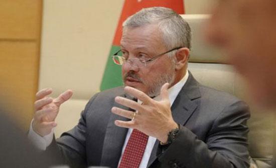 رئيس الموساد السابق عن ضم الأغوار: الملك لن يقف صامتا