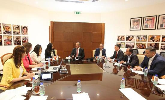 امانة عمان تطلق 14 خدمة إلكترونية جديدة الشهر المقبل