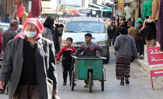 منظمة العمل الدولية: جائحة كورونا أغرقت 108 ملايين عامل في الفقر