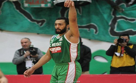 علي حيدر: لن ألعب بالأردن إلا للوحدات