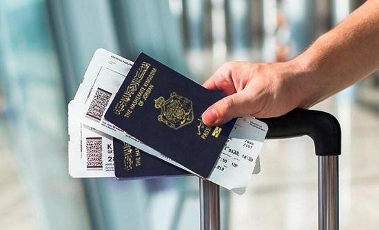 توضيح  بشأن تجديد جوازات سفر  لبعض ابناء العشائر