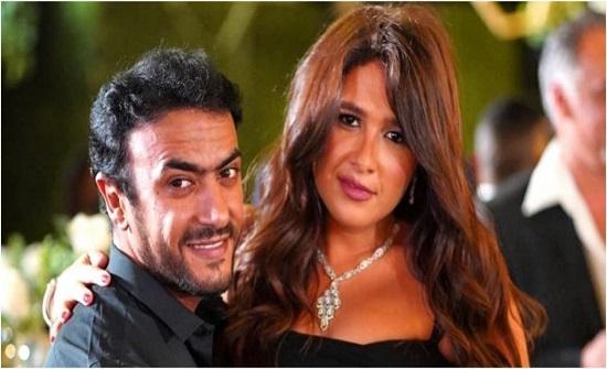 بعد توريطه لزوجين.. زوج ياسمين عبد العزيز يوجه رسالة اعتذار