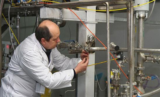 الاتحاد الأوروبي عن تخصيب إيران اليورانيوم بنسبة 20%: مخالفة كبيرة