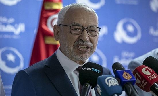 تونس.. البرلمان يحدد اليوم جلسة سحب الثقة من الغنوشي