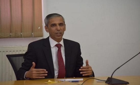 محافظ عجلون: جولات ميدانية للاطلاع على واقع الخدمات
