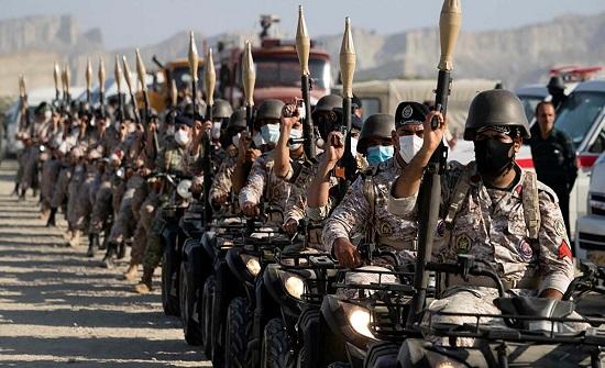 رئاسة الأركان الإيرانية: على أمريكا والقوات الأجنبية مغادرة غرب آسيا