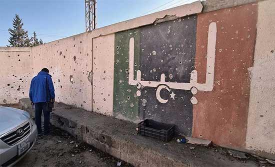 برلين تستضيف جولة جديدة من محادثات السلام الليبية في 23 يونيو