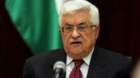 الرئاسة الفلسطينية تدين التصعيد الإسرائيلي على غزة