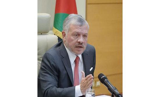 اللجنة الملكية لشؤون القدس تثمن جهود الملك في الدفاع عن فلسطين والقدس