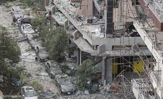 من مصر والمغرب والأردن واليمن.. عرب بين ضحايا انفجار بيروت