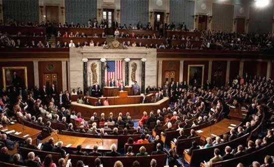 """واشنطن تمرر تشريع """"تثبيت الاستقرار في ليبيا"""" الذي يدفع بحل دبلوماسي للصراع"""