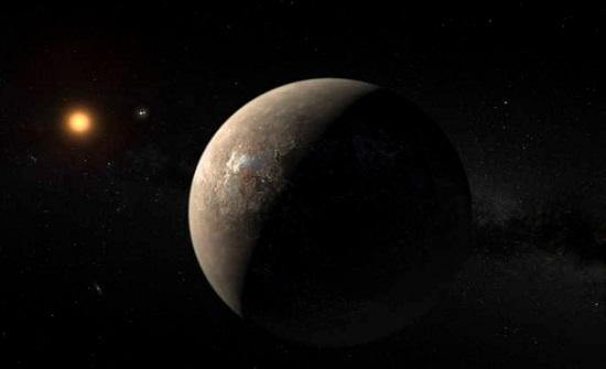 علماء يكتشفون تجويفا عملاقا بمجرة درب التبانة