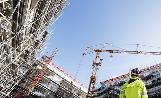 بريطانيا: قطاع البناء ينكمش الى أدنى مستوى له في 10 سنوات