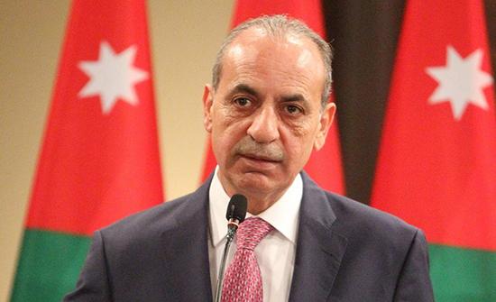 """المصري: """"اللامركزية"""" مشروع اصلاحي سينجح رغم التحديات"""