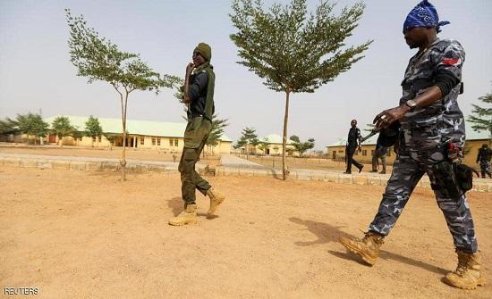 نيجيريا.. مقتل أكثر من 12 شخصا على أيدي متطرفين
