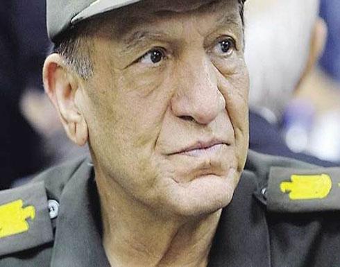 منسق حملة عنان الانتخابية :عنان لم يتم استدعاؤه وإنما اعتقلته المخابرات