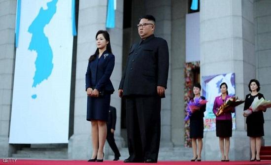 صور زوجة الزعيم.. السر وراء غضب بيونغيانغ من منشورات سول