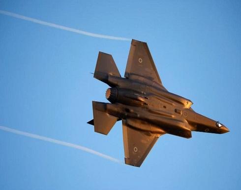 مصدر أمني : ضربات إسرائيل بسوريا تستهدف مواقع صنع صواريخ إيرانية