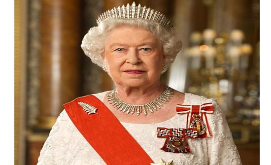الملكة إليزابيث الثانية تودع زوجها بعد علاقة استمرت 73 عاما