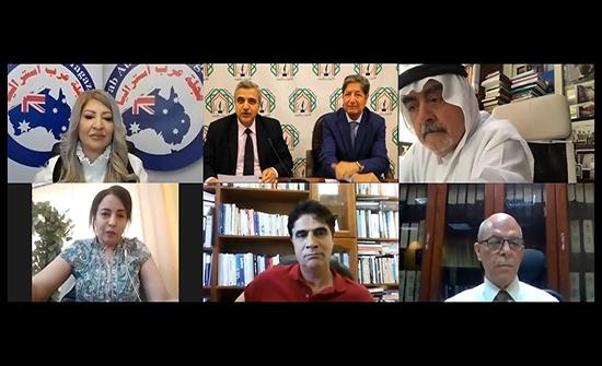 سفراء سابقون : دور اردني فاعل في تشكيل موقف اوروبي رافض لخطة الضم الاسرائيلية