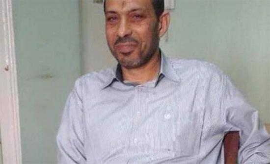مصادر حقوقية: وفاة معارض مصري بمحبسه جنوب القاهرة ـ (تغريدة)