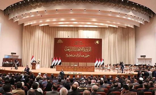 ضبط نائب عراقي متلبسا بتلقي رشوة من أحد الوزراء