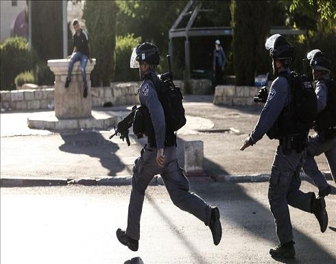 الشيخ جراح.. فيديو يوثق إصابة فتاة داخل منزلها برصاص إسرائيلي