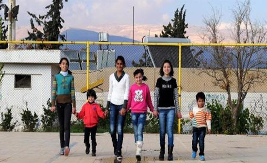 قرى الأطفال تستقبل 40 طفلاً جديداً