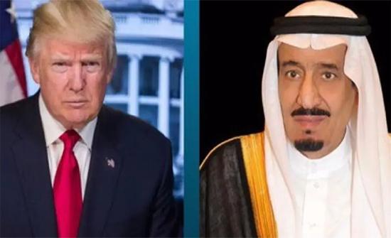 الملك سلمان يوجه أجهزة الأمن بالتعاون مع أميركا بحادث فلوريدا