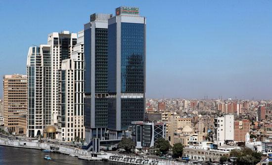 وزير الري المصري: نتعامل مع التحديات في مجال المياه من خلال إجراءات ومشروعات كبرى