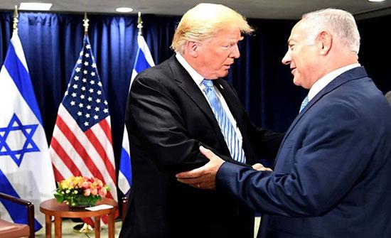 كاتب إسرائيلي: اعتمادنا على ترامب سينتهي بانفجار