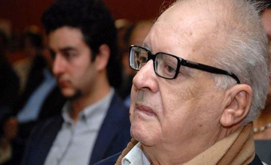 وفاة المفكر والمؤرخ التونسي هشام جعيط