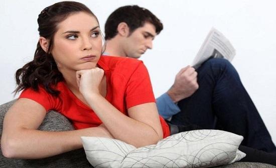 5 أمور تسبب الملل في العلاقة الزوجية