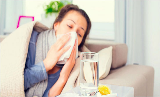 """هل تعرفين """"إنفلونزا الكيتو"""".. إليكِ أعراضها وطرق الشفاء منها!"""
