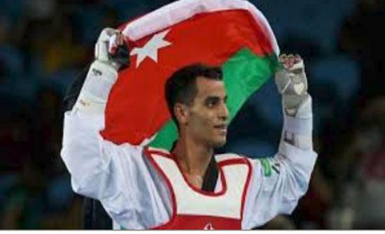 منتخب التايكواندو يشارك في بطولة الجائزة الكبرى في بلغاريا بثلاثة لاعبين