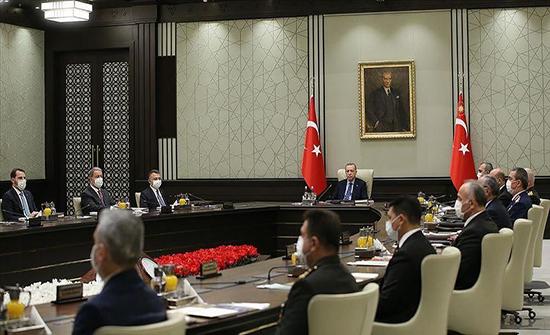 تركيا تؤكد استمرار وقوفها بجانب الشعب الليبي ضد أي عدوان