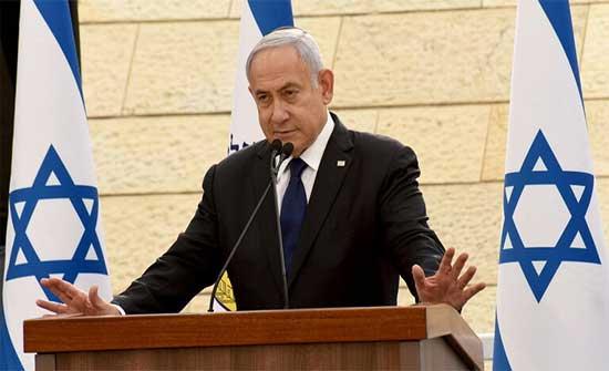 نتنياهو يروج لفكرة تغيير نظام الحكم بعد فشله في مفاوضات تشكيل الحكومة