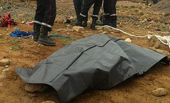 العثور على جثة شخص بمنطقة مدينة الشرق بالزرقاء