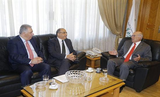 اجتماعات لبنانية فلسطينية لمعالجة تطبيق قانون العمل اللبناني