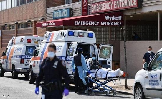 اصابات ووفيات بفيروس كورونا عربيا وعالميا يوم الجمعة