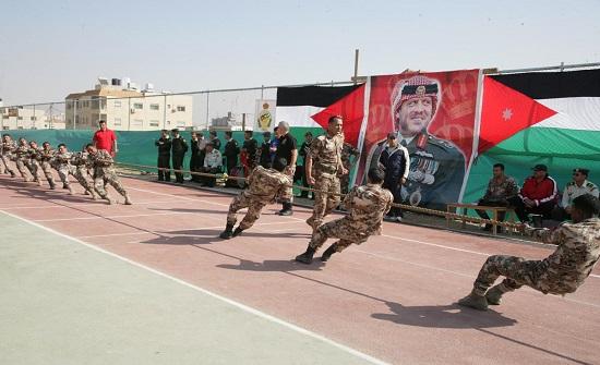 تأجيل بطولة القوات المسلحة لشد الحبل