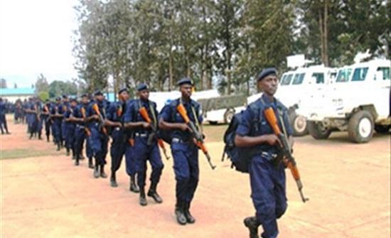 مقتل 19 مسلحا هاجموا مركزا سياحيا في رواندا