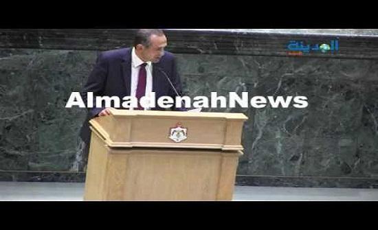 رزوق: تصريح للعسعس دمّر سمعة مجلس النواب السابق والوزير يرد