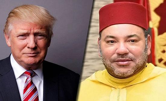مباحثات عسكرية بين المغرب وأمريكا تشمل المناورات بينهما