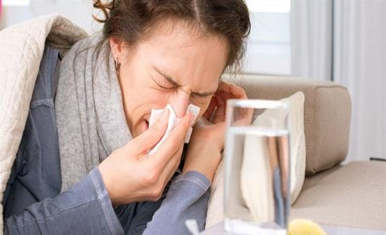 طرق التخلص من أعراض الإنفلونزا خلال 24 ساعة