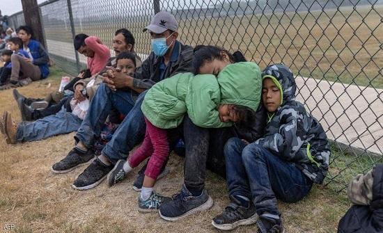"""بايدن """"يتراجع عن قراره"""" بخصوص اللاجئين"""
