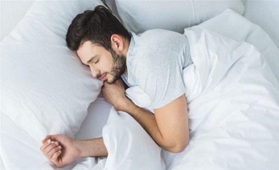 احذر من النوم على البطن